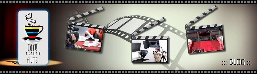 Café Oscuro Films